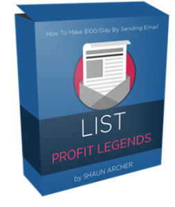 list profit legends
