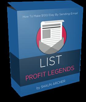list profit legends