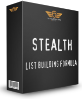 Stealth List Building Formula Review – 45,000 Subs In 4 Months