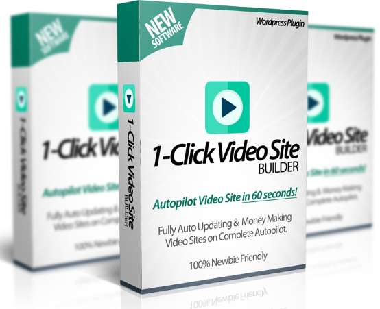 1 click video site builder review