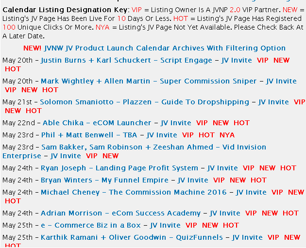 how to find a nich products on clickbank