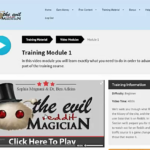 The Evil Reddit Magician Review & Bonus