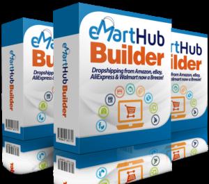 emart hub builder review