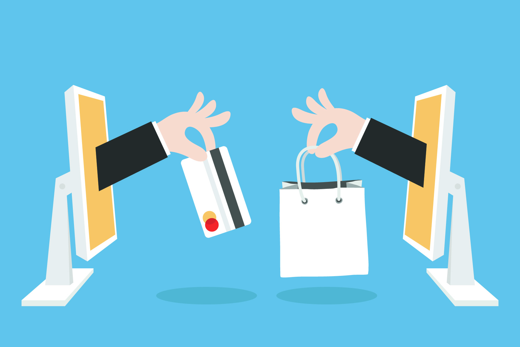 5 Tips to Run an Ecommerce Business