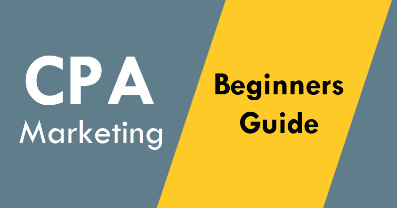 What's Price Per Action (CPA) Marketing?