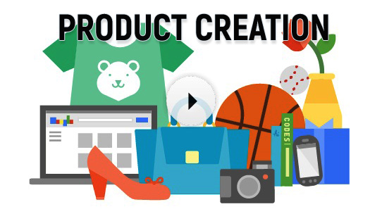How to Create Your First Online Product