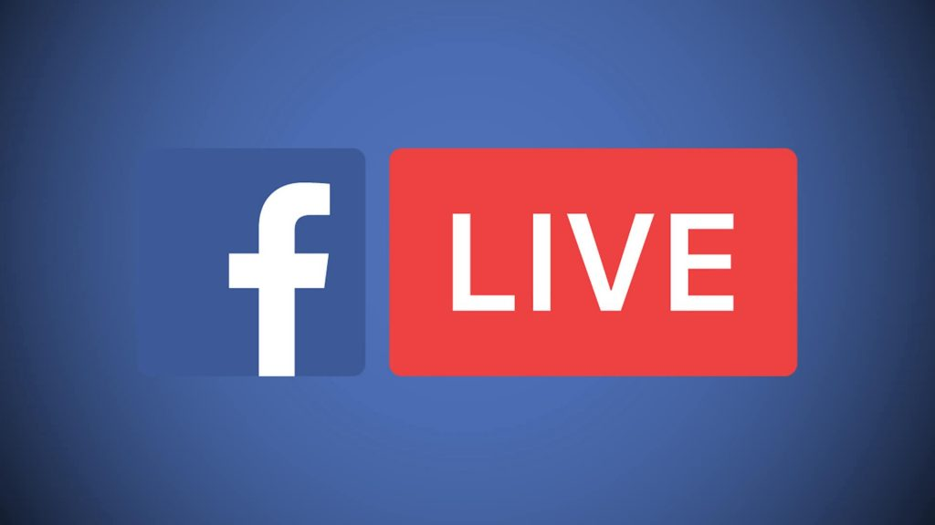 6 Reasons Why You Need to Be Doing Facebook Live