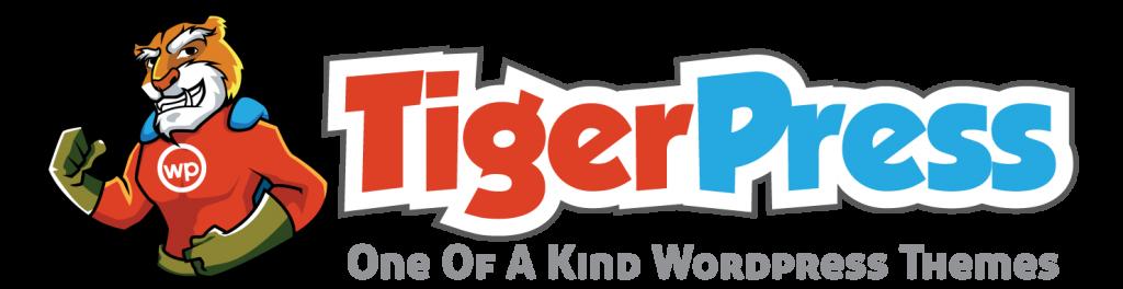 TigerPress Volume 3 Review