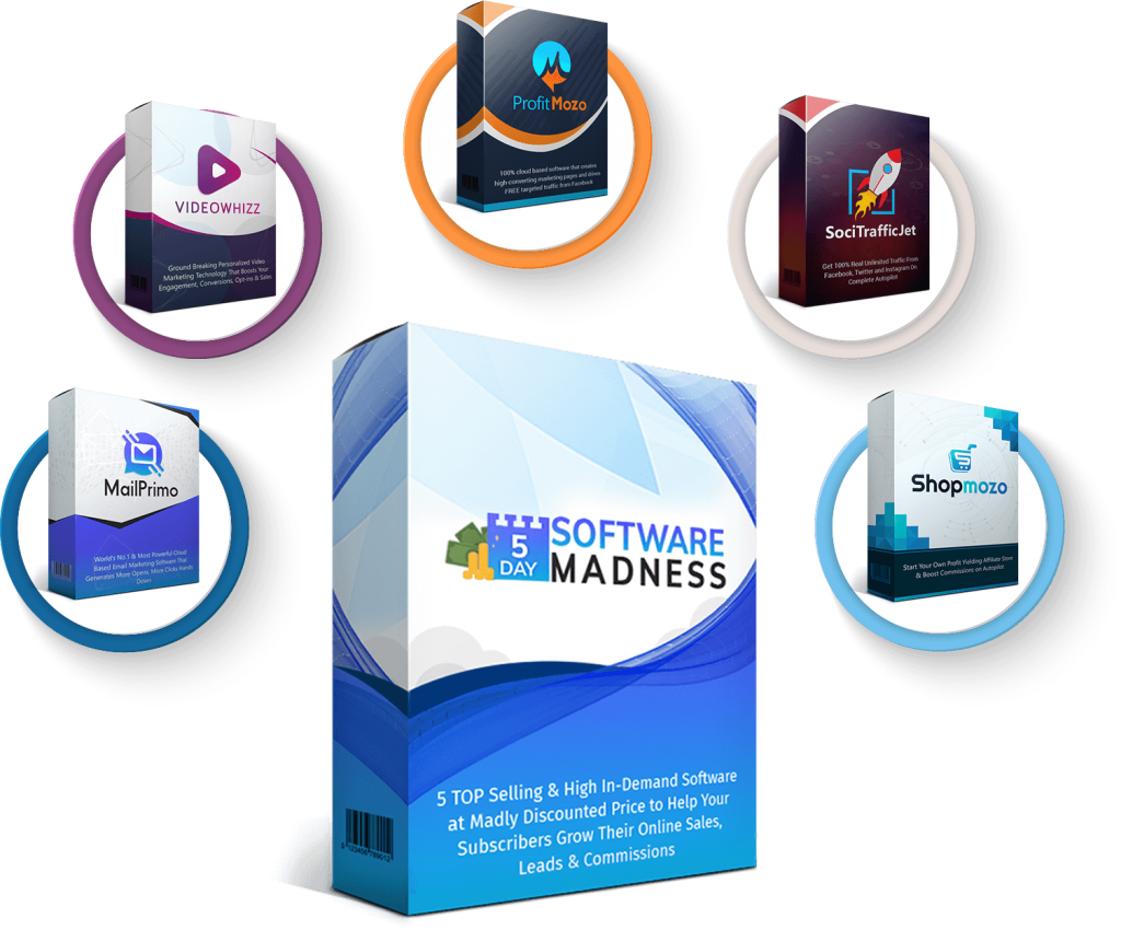5 Day Software Madness Review